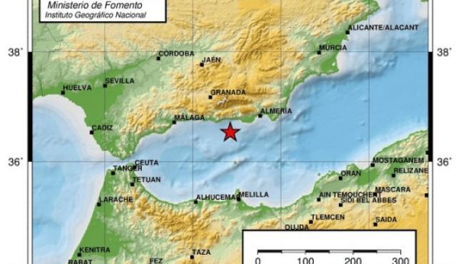 Terremoto En Melilla Ahora Mismo