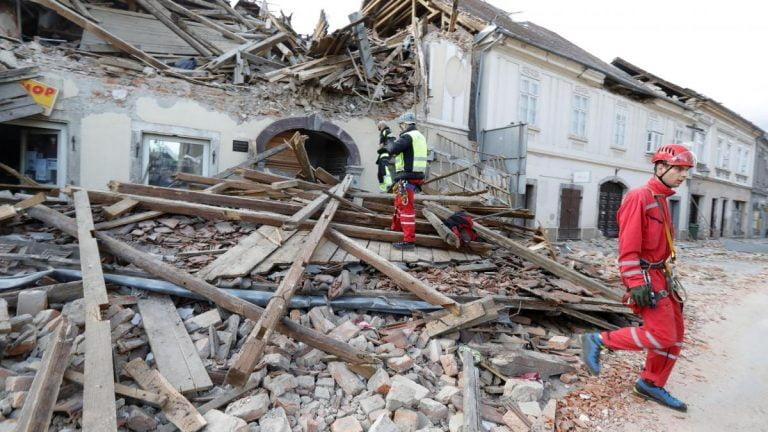 Terremoto Melilla Hoy