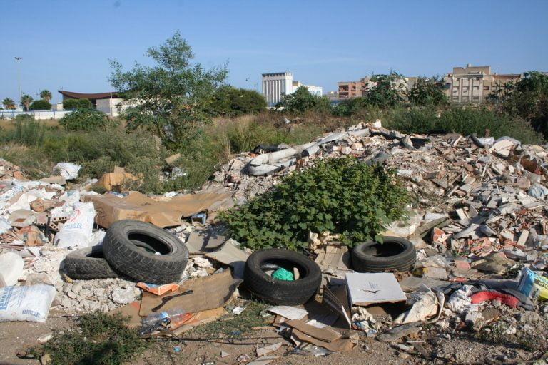 Terrenos En Melilla
