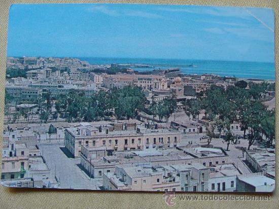 Tesorillo Melilla