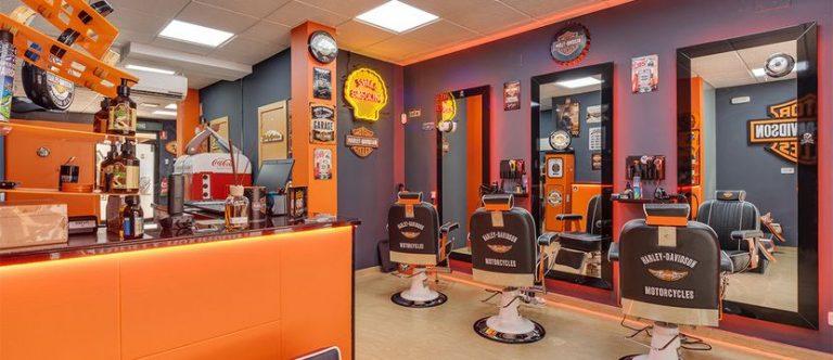 The Barber Shop Melilla