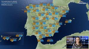 Tiempo Previsto Para MañAna En Melilla