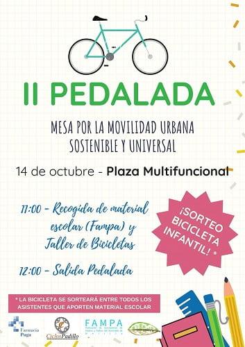 Tienda Bicicletas Melilla
