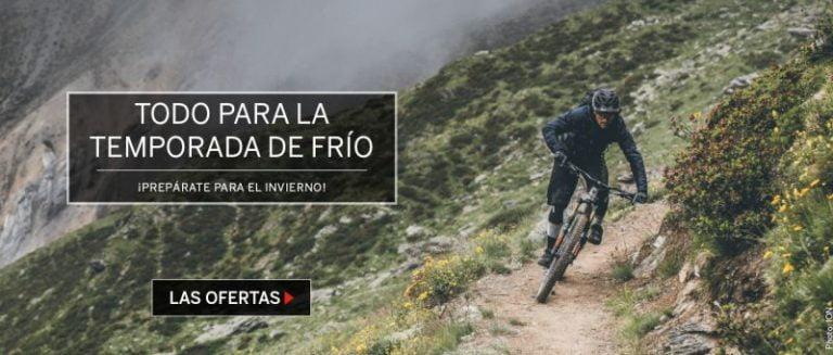 Tienda Ciclismo Melilla