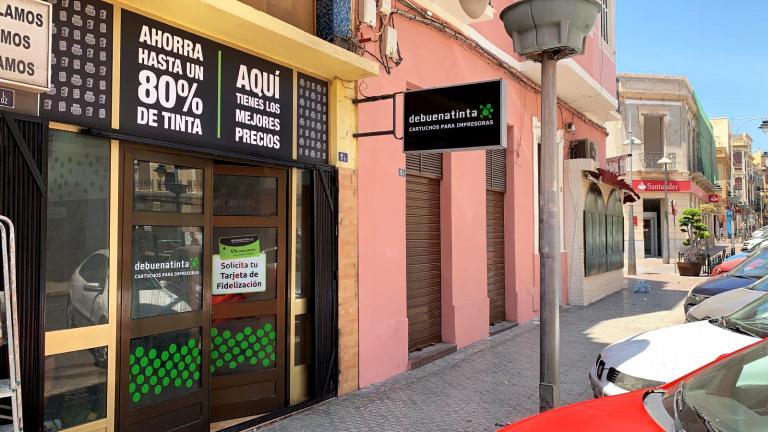 Tienda Informatica Melilla