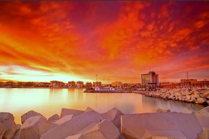 Tienda Orange Melilla