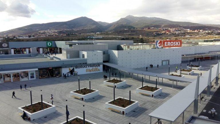 Tiendas Militares Melilla