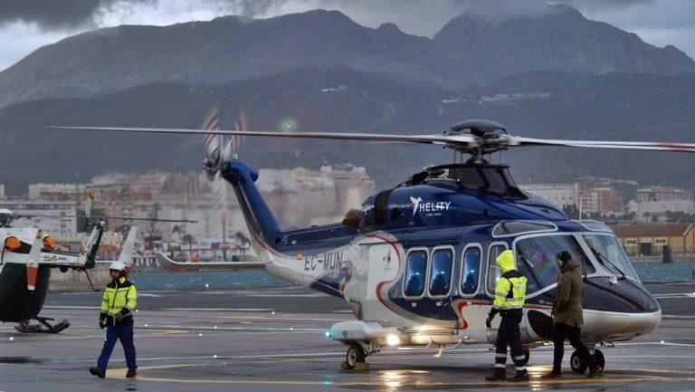 Trabajar En El Aeropuerto De Melilla