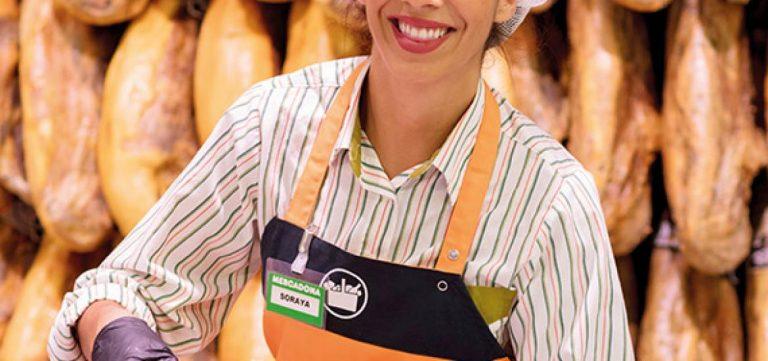 Trabajar En Mercadona Melilla