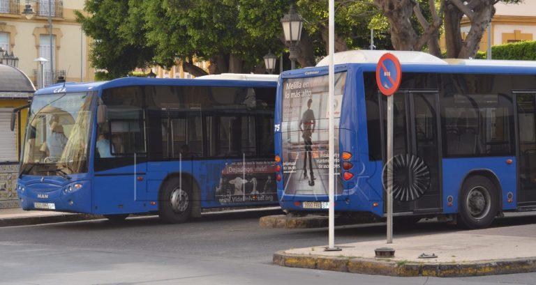 Transportes Barcelona Melilla