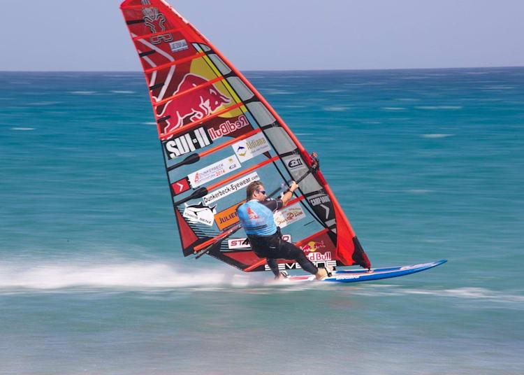 Travesia Windsurf Malaga Melilla