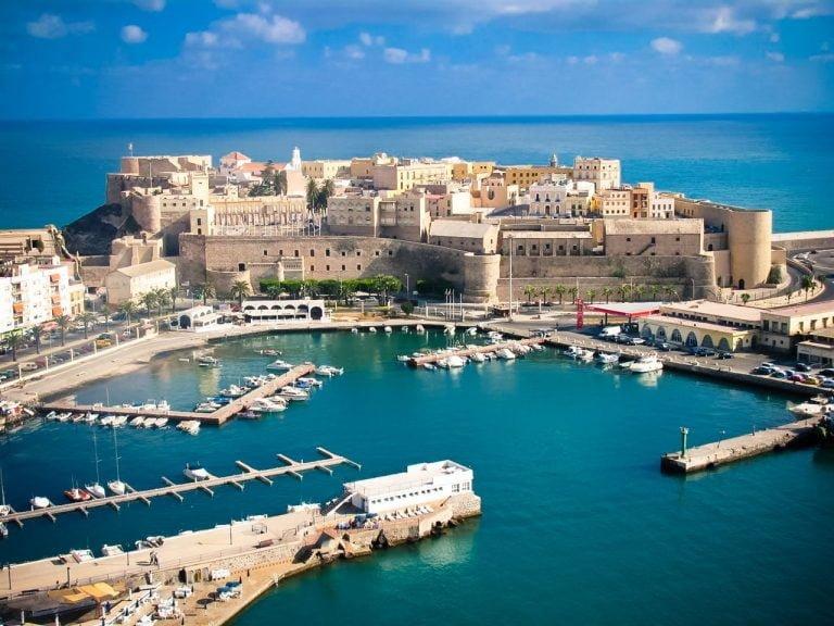 Turismo En Ceuta Y Melilla