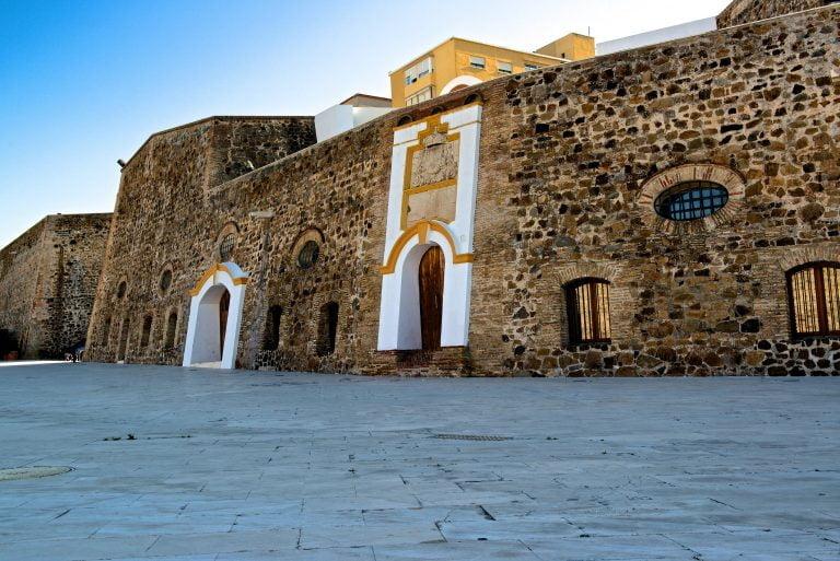 Turismo En Melilla Capital