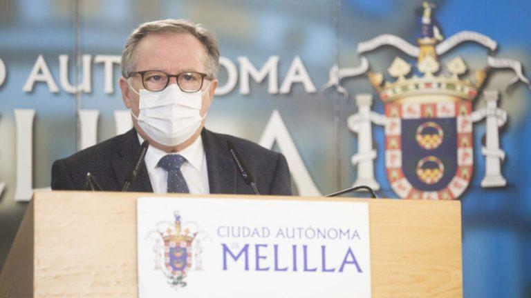 Tv Melilla Noticias Hoy