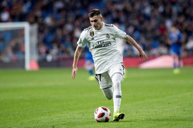 Ud Melilla Real Madrid
