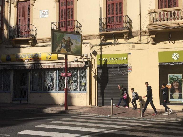 Unicaja Calle O'Donnell Melilla