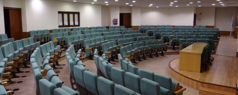 Universidad De Melilla Inef
