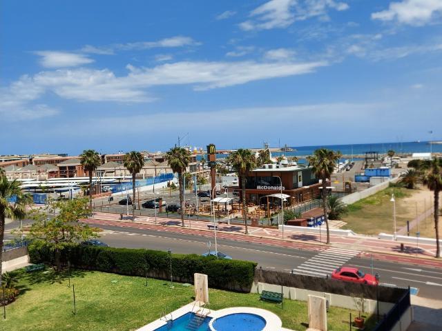 Urbanizacion Al Andalus Melilla