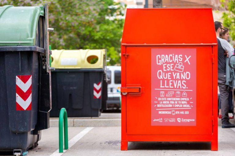 Ute Reciclados Melilla