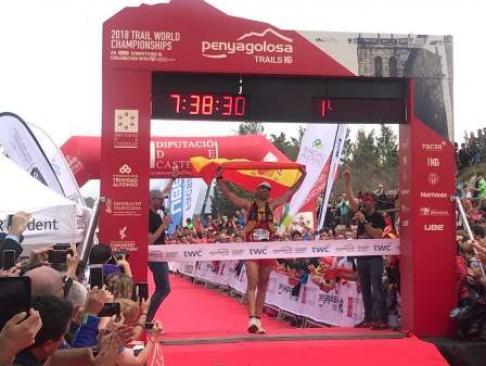 V Trail Running Ciudad De Melilla