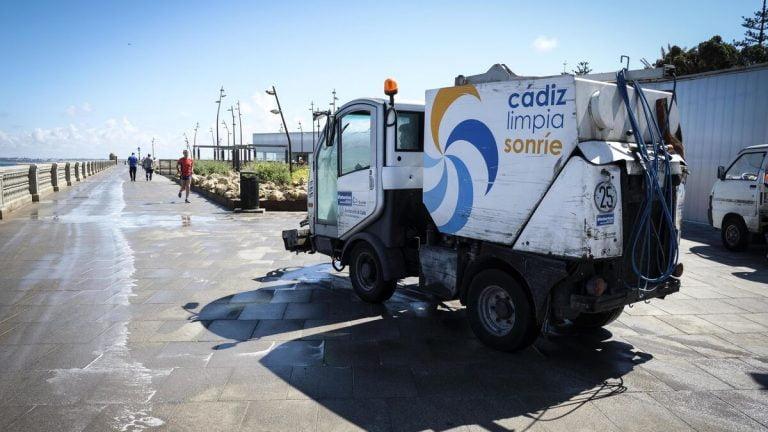 Valoriza Servicios Medioambientales Melilla