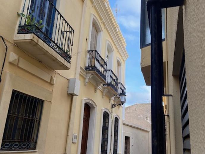 Venta Piso Calle Melilla Murcia