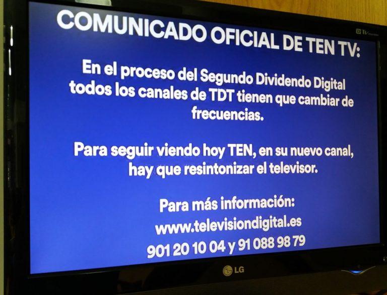 Ver Tv Melilla Tdt