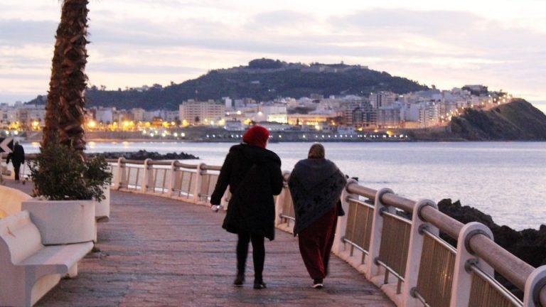 Viajar A Ceuta Y Melilla