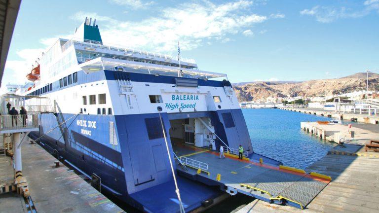 Viajar A Melilla En Barco
