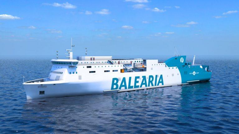 Viajar A Melilla En Barco Desde Motril