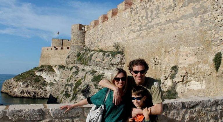 Viajes A Melilla Desde Madrid