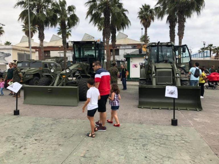 Viajes De Ocio Melilla 2019
