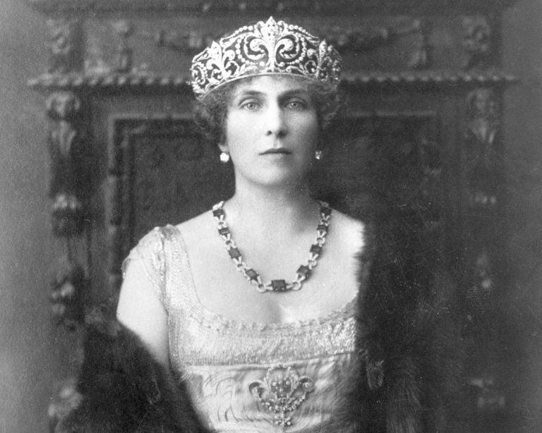 Victoria Eugenia Melilla