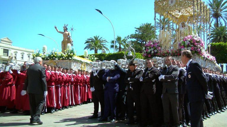 Virgen Del Rocio Melilla