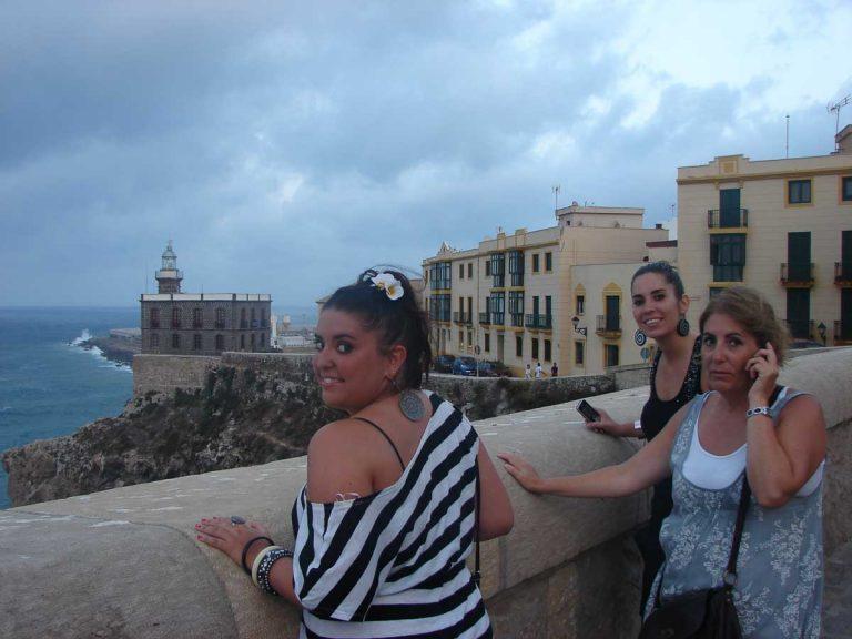 Visitar Cerca De Melilla
