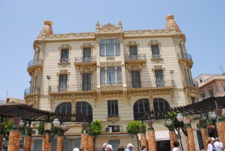 Visitar Sinagoga Melilla