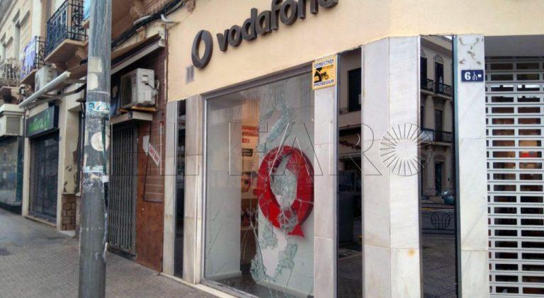 Vodafone Melilla
