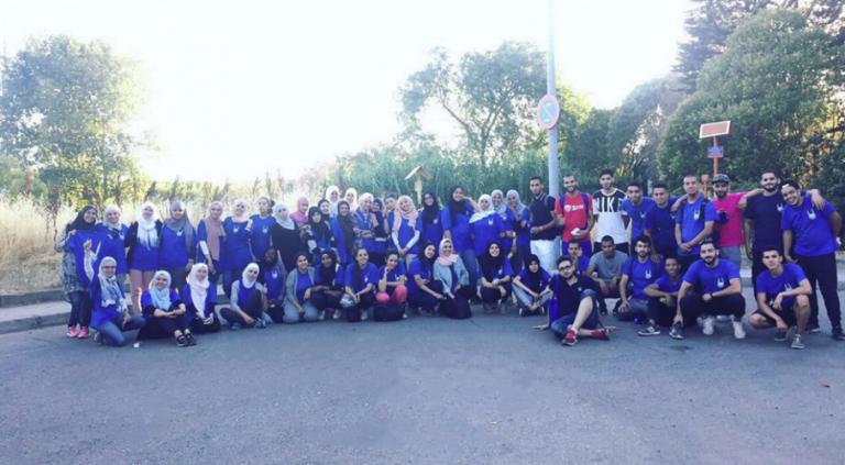 Voluntariado En Ceuta Y Melilla