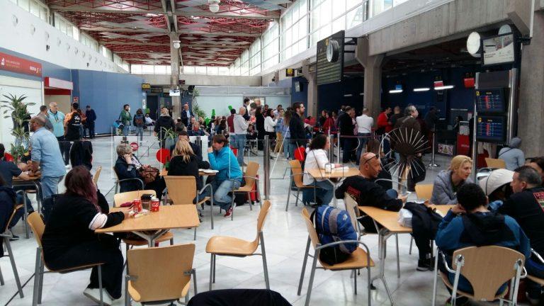 Vuelos Que Salen Del Aeropuerto De Melilla