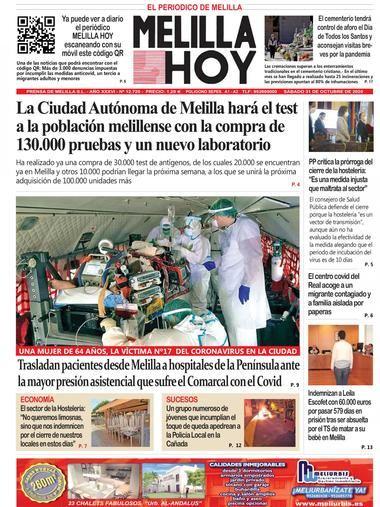 Www Melilla Hoy